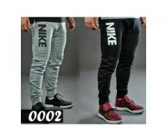 Special Offer Pack Of Two Nike Trousers For Sale Cash On Delivery