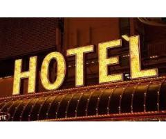 Waiters Male And Female Staff Required For Our Hotel In Islamabad