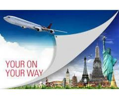Male And Female Air Ticketing Staff Required For Travel Agency Isb