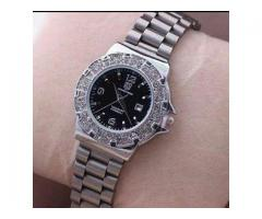 Tagheuer Beautiful Watch For Girls Get It Through Home Delivery