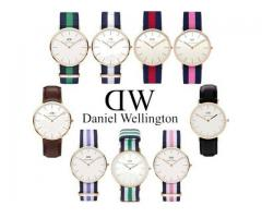 Daniel Wellington Watches Colors Available For Sale Cash On Delivery