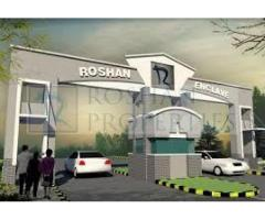 Roshan Enclave Housing Scheme Payment Plans Of Plots Islamabad