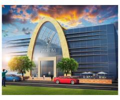 Paradise Atrium Faisalabad Booking Detail For Shops Affordable Rates