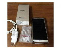 LG G3 Mobile With All Accessories For Sale in Lahore