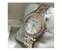 MK Watch For Her, Beautiful Watch For Sale Cash On Delivery