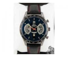 Beautiful Watch By Tagheuer For Gents Get It Through Home Delivery