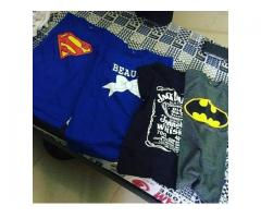 Sale Offer Pack Of 4 T-shirts Just In 1490 Cash On Delivery
