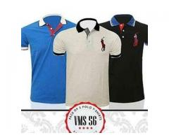 Polo T-shirts Of Ralph Lauren Colors Available Delivery In Pakistan