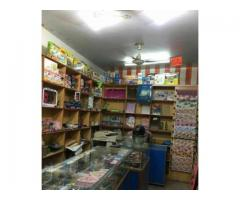Running Business Of Mobile,Stationary and Gift Shop For Sale In Lahore