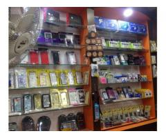 Mobile Shop With Running Business For Sale In Islamabad