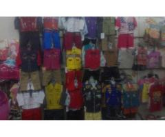 Running Business Of Kids Garments Shop In Prime Location Rawalpindi