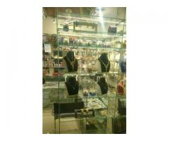 Running Business For Sale Artificial Jewelry Shop In Islamabad