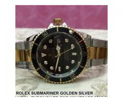 Rolex Submariner Watch For Gents Get It Through Home Delivery