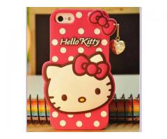 Hello Kitty Customized Mobile Cover for Sale Cash On Delivery