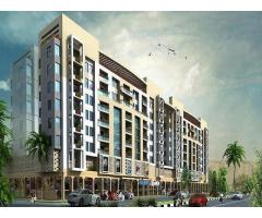 Booking Details for Fortune Destiny Gulberg Greens Islamabad
