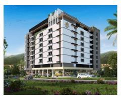 The Atrium Zaraj Housing Society Islamabad Apartments On Installments