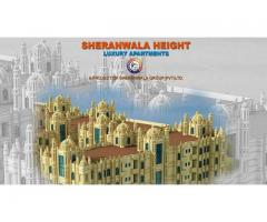 Booking and Payment Details for Sheranwala Heights Lahore