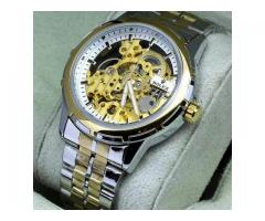Automatic Rolex Skeleton Watch for Sale Cash On Delivery