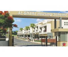 Al Ghani Housing Scheme Gwadar Prices Of Residential Plots