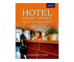 Front Desk Hotel Management Certification Classes In Karachi