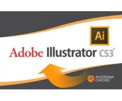 Adobe Illustrator Course Get Certificate Daily 1 Hour Class Islamabad