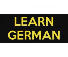 Learn German Language With Registered Professional Tutor Karachi