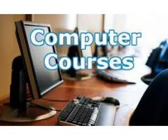 Short Computer Courses With International Certificate Training In Lahore