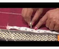 Female Staff Required For Stitching And Cutting In Garments Factory Krchi