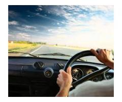 Driver With LTV Driving License Required For Our Company In Karachi