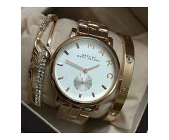 Beautiful Watches By Marc Jacobs For Girls Cash On Delivery