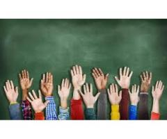 Male And Female Teaching Staff Required For Private School Peshawar