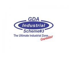 Payment Plans Of GDA Industrial Scheme 3 Gwadar