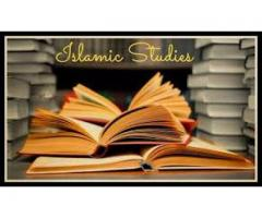 Islamic Studies Courses For Elders In Pakistan Online Classes