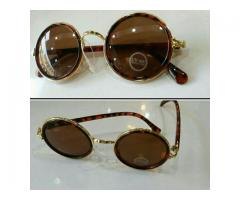 Round Sunnies Glasses High Quality For Sale Cash On Delivery