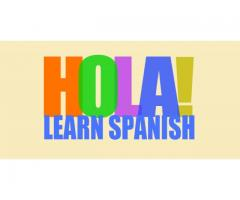 Learn Spanish  Language , Notes available in Liverpool Lingua Lahore