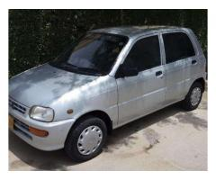 Daihatsu Cuore In Excellent Condition Model 2000 For Sale In Karachi