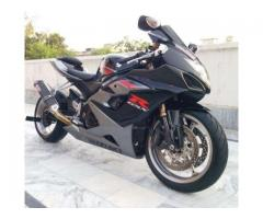 Suzuki Gsx r1000 Heavy Bike Model 2005 For Sale in Islamabad