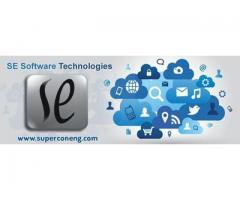 Web Services Team SE Software Technologies