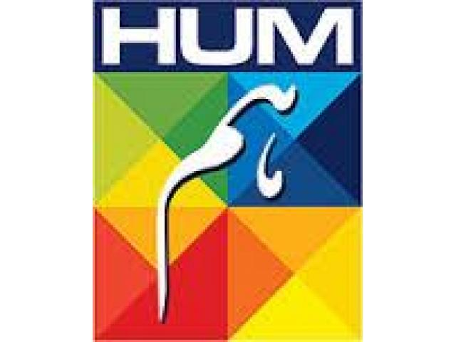 Artists Models Actors Dancer Singer Required For Hum TV Lahore
