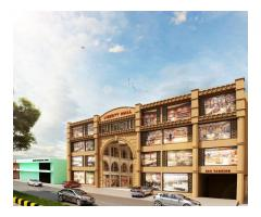 Liberty Mall Peshawar Booking Details For Shops And Offices