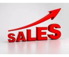 Sales Staff Male And Female Required For Our Company In Lahore