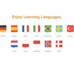 Learn Spanish , Italian Language , Notes available in Liverpool Lingua Lahore