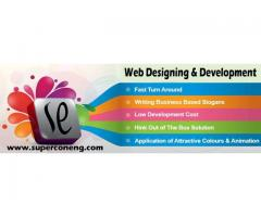 Free Quote : Website Designing, Development and Hosting