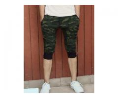 Army Bermuda Shorts In Just 890 Delivery In All Pakistan