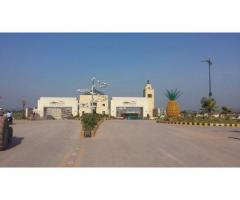 10 Marla Plot for Sale In Bahria Enclave, Islamabad