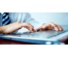 Expert Computer Operator Required For Our Office In Peshawar