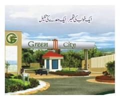 Spanish Villas Green City Islamabad Payments Plans And Booking Details