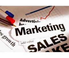 Marketing And Sales Team Required On Contract Base Office In Karachi