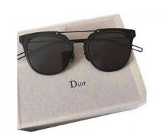 Dior Composite Sunglasses With New Frame For Sale Cash On Delivery