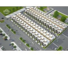 Capital Villas Sector B-17 Islamabad New Project of Housing Society